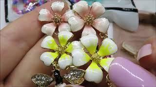 🌸💍💎#бижутерия #201💎💍 🌸AliExpress🌸🌸🌸 Jewelry with Aliexpress 🌸#AliExpress