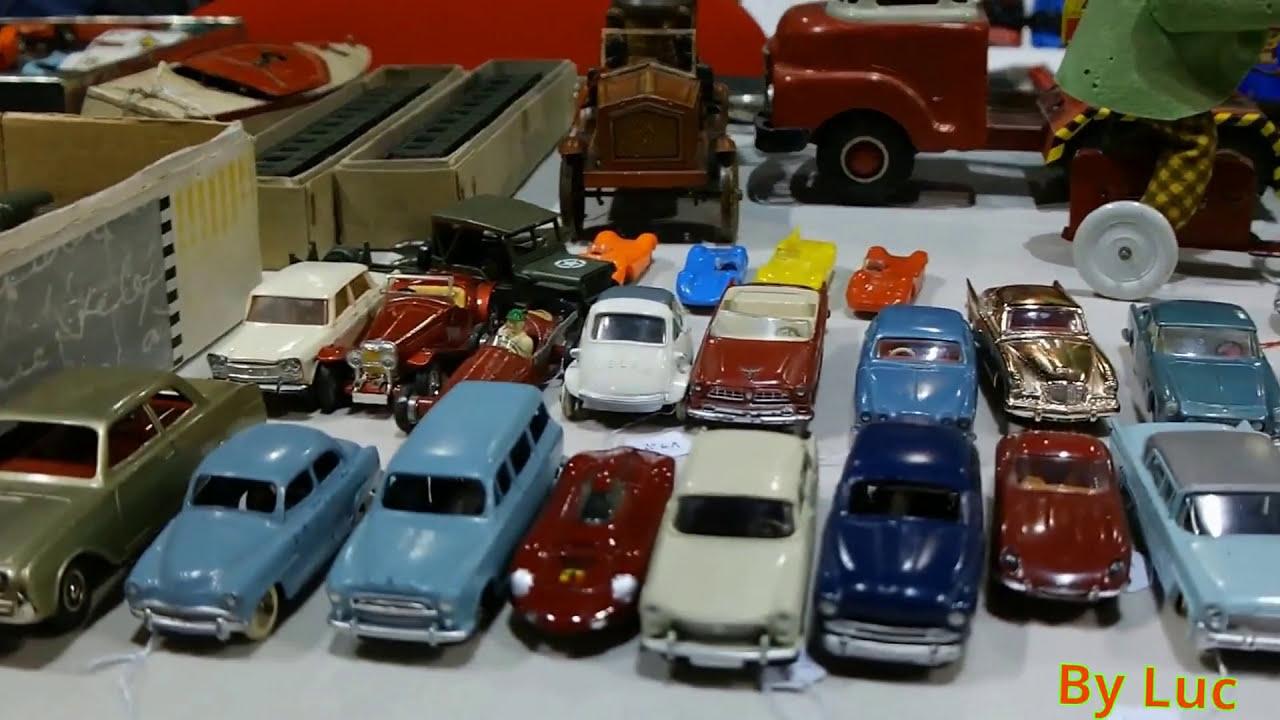 Retrojouets jouets anciens youtube - Salon du jouet ancien ...