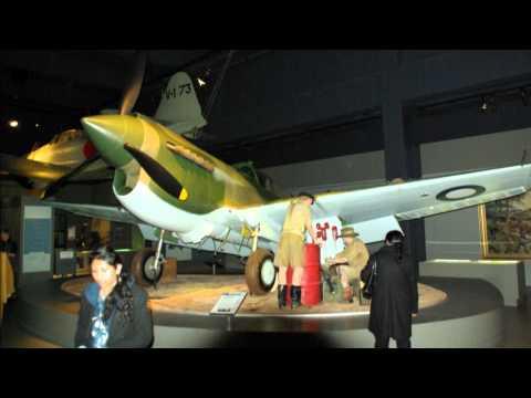 Australian War Memorial, Canberra - TravelMovies