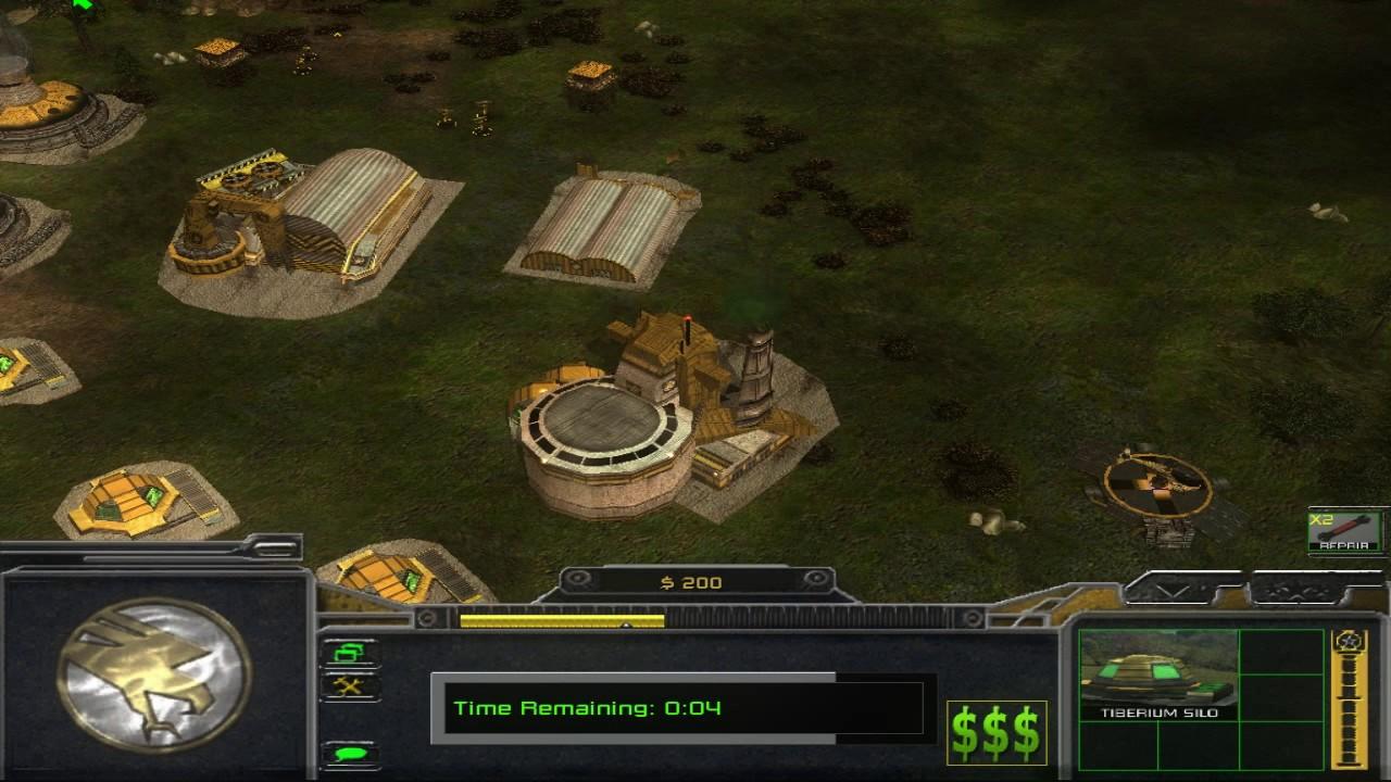 Tiberian Dawn Redux: GDI Mission 11