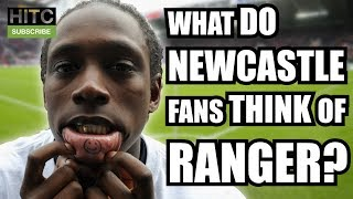 Do Newcastle FORGIVE Nile Ranger? | FAN VIEW