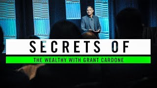 The Secrets of the Wealthy