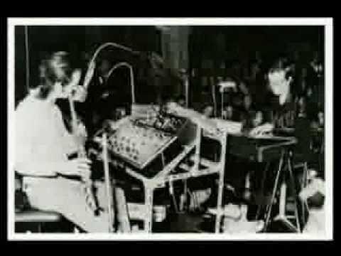 Kraftwerk, and the Electronic revolution (7/19)