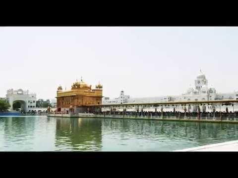 Harmandir Sahib (Golden Temple) / Ik Onkar