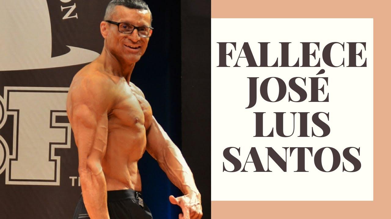 Fallece el pionero José Luis Santos