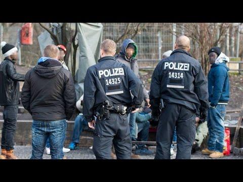 Doku Polizei 2015 - Kriminal Polizei hinter den Dealern [Dokumentation Deutsch]