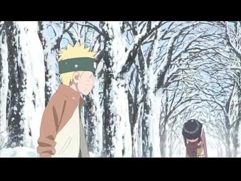 Oh Angin Bisikan Padanya Ku Cinta Dia V.Naruto