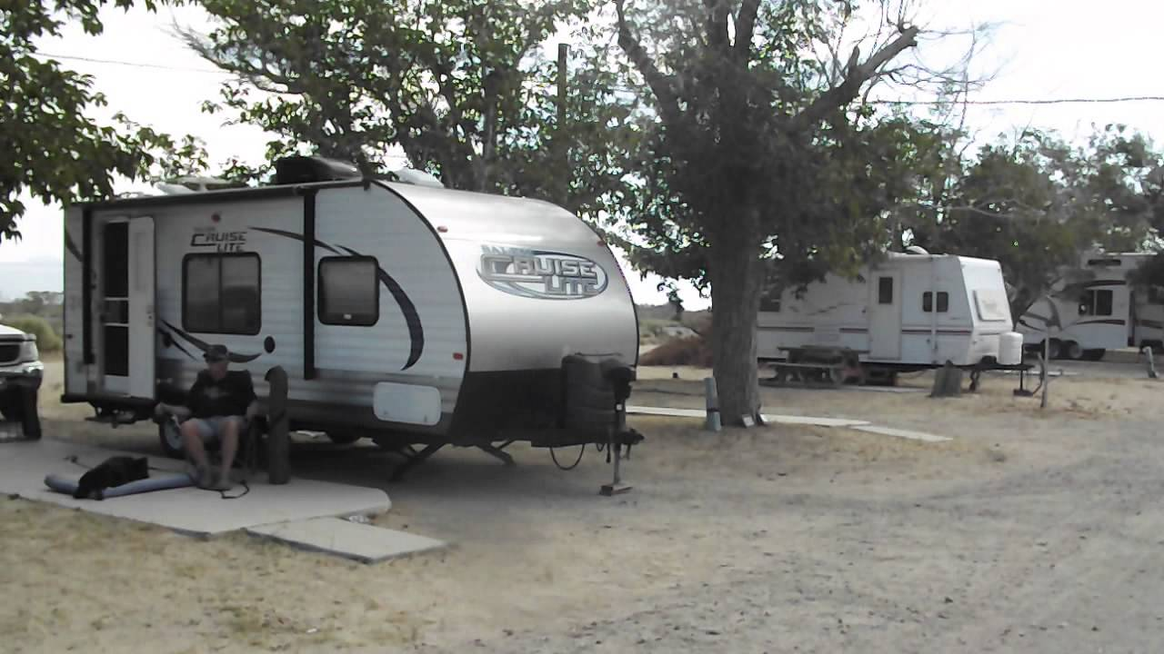 El Solana RV Park
