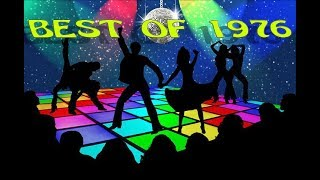 The Best Of 1976 Top Of The Pops Non Stop Best Songs Of 1976