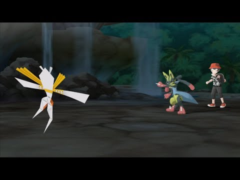 This is Why Kartana is the Best. Pokemon Ultra Sun Ultra Moon.