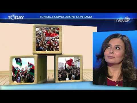 Today - Tunisia, la rivoluzione non basta - Puntata del 9 aprile 2018