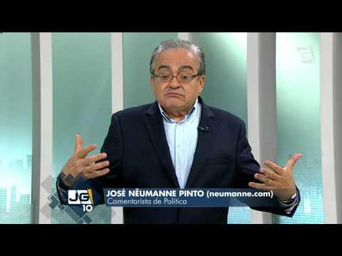 José Nêumanne Pinto/ Parece que Janot anda disposto a mostrar serviço
