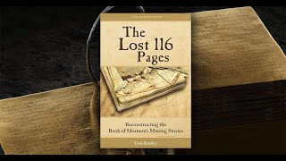 The Real Book of Mormon Beginning: Lost Pages with Don Bradley (Bonus Episode)