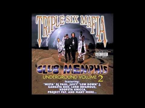 Three 6 Mafia - Lick My Nuts [Screwed By SixSicxSicks]
