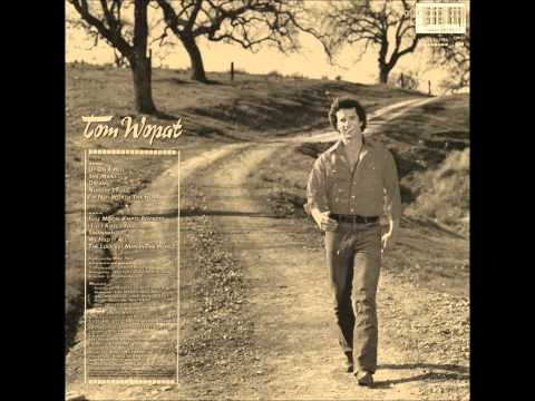 Tom Wopat - The Luckiest Man In The World