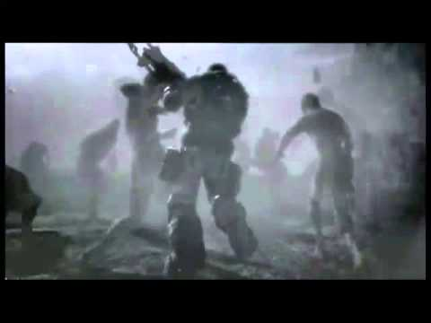 Gears Of War 3 Trailer OFFICIAL HD