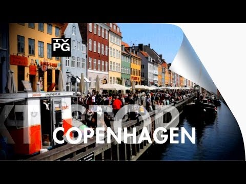 Travel Time - COPENHAGEN  (Full Episode)