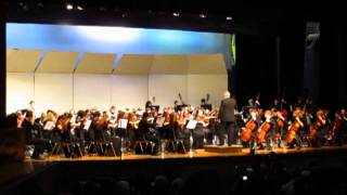 """Dance of the Tumblers from  """"The Snow Maiden"""" - Nicolai Rimsky-Korsakoff"""