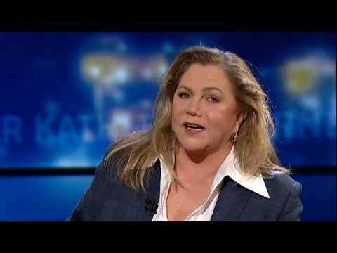 George Tonight: Kathleen Turner | George Stroumboulopoulos Tonight | CBC