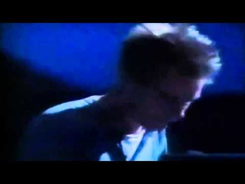 The Bible - Graceland (Video)