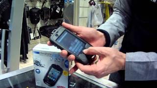 Interphone Iphone Waterproof Case For Motorbikes,scooter Review By Www Motoraid Eu