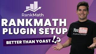 Is RankMath Better Than Yoast? -  Rank Math SEO Plugin Setup (Optimal Settings)