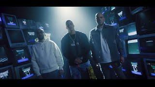 Farid Bang x SSIO - Casanova (Musikvideo)