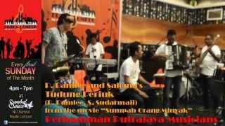 Perbadanan Putrajaya Musicians - P. Ramlee and Saloma