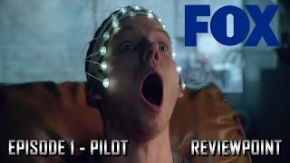 Minority Report Episode 1 TV Show Pilot Review Hits & Misses