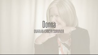 Community of Courage - Donna