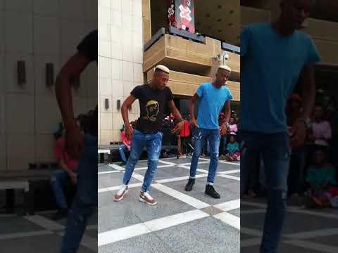 Limpopo Boy bujwa