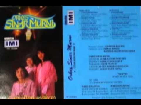 Orkes Sinar Murni - Selawat Junjungan