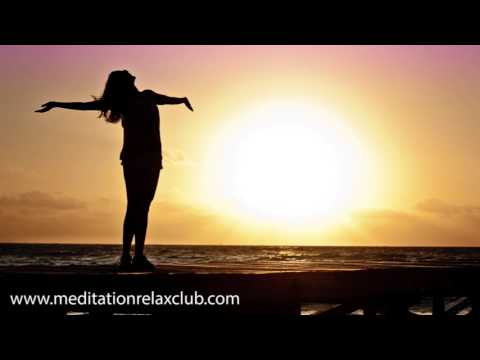 3 HOURS Stress Relief Music to Relieve Anxiety and Negative Thoughts
