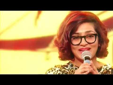 Parvathi Menon Beautiful Voice