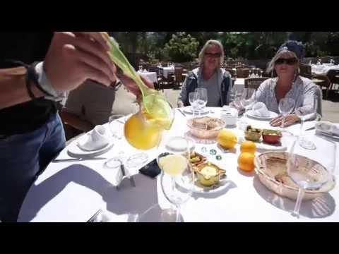 Restaurante Can Cires en Ibiza