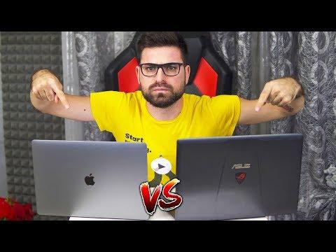 MAC vs WINDOWS: IL MIGLIORE PER GIOCARE?