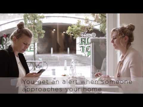 LUTEC SECURY'LIGHT movie for ESA (English long version) mp4