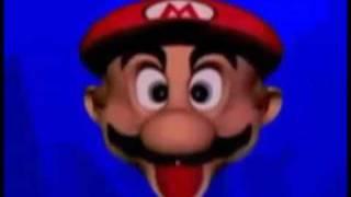 YouTube Poop: Mario
