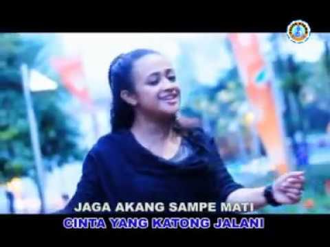 NADA LATUHARHARY - SATU UNTUK S'LAMANYA (Official Music Video)