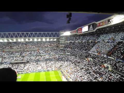 ¡Hala Madrid y nada más! (Real Madrid-Barcelona, 21.11.2015)