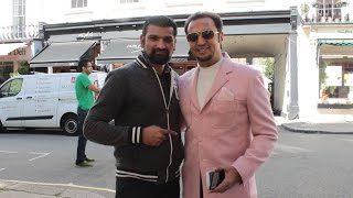 Gulshan Grover Exclusive Interview: Stars With Ali Azeem