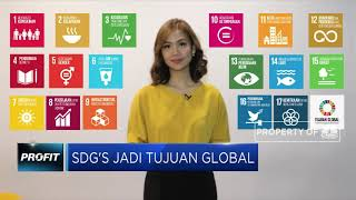Apa Itu Sustainable Development Goals?