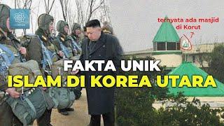 TERNYATA BEGINI YANG TERJADI PADA UMAT MUSLIM DI KOREA UTARA