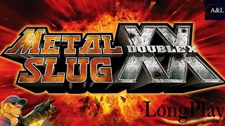 Metal Slug XX - LongPlay [4K]
