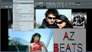 Tere Liye - Prince - FL STUDIO REMAKE! by: AZ BeAtS