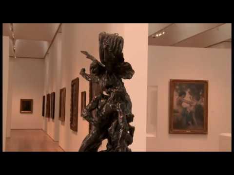 North Carolina Museum of Art Museum Tour