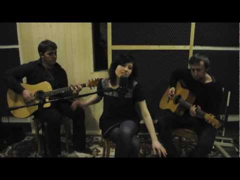 Walking By Myself Gary Moore Acoustic Cover Live Acoustic Group LAG