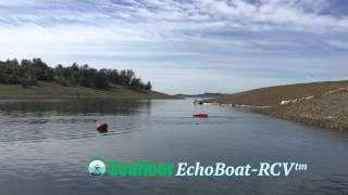 EchoBoat-RCV Demonstration