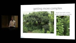 Permaculture Guilds with Toby Hemenway - Lesson 15 - Full course at Organic Life Guru