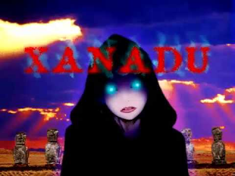 XANADU / THE OLIVIA PROJECT